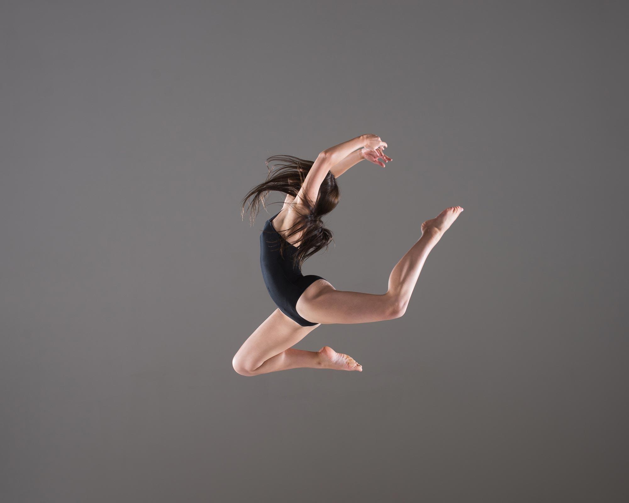 Liz Burville Performing Arts