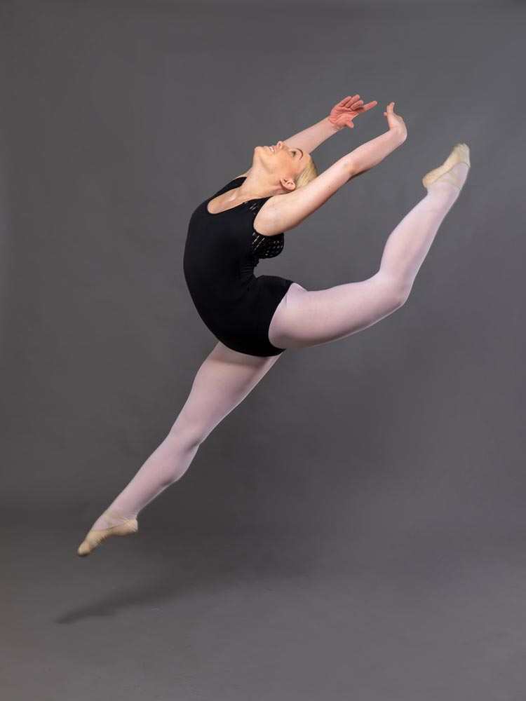 Ballet Specialisation